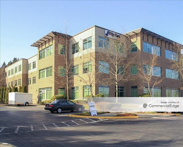 Willows Commerce Park II - Building E