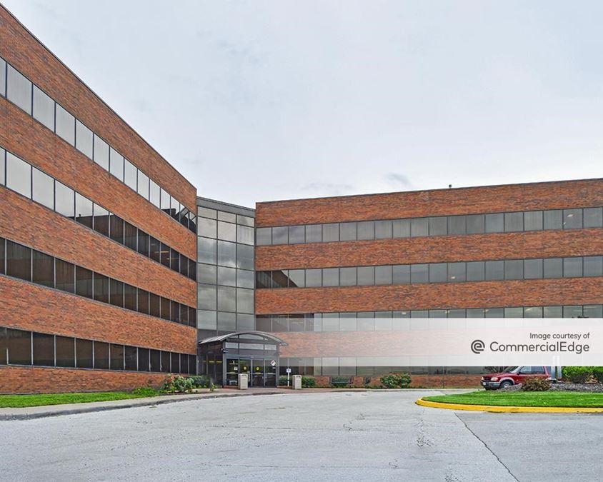 Saint Joseph Medical Center - Carondelet Medical Building