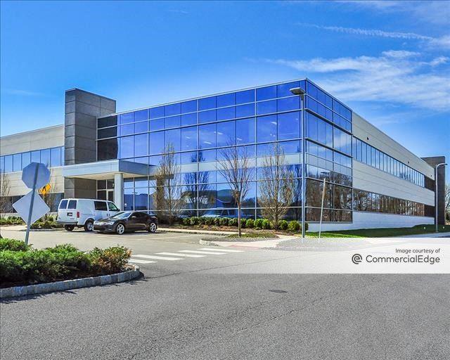 Arborcrest Corporate Campus - Hillcrest I
