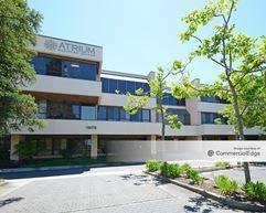 Atrium Business Center - Mountain View
