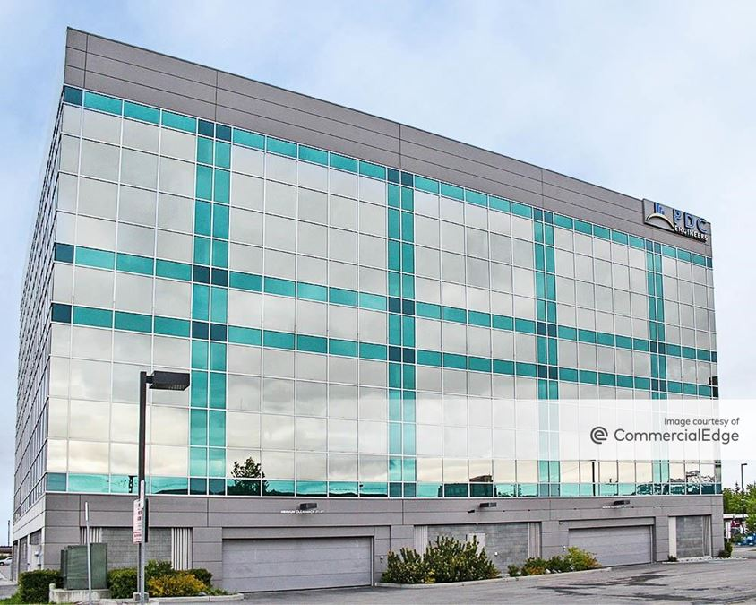 NAM Building
