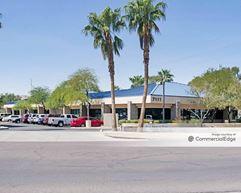 Bell American Plaza - Glendale