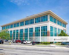 Saint Luke's East Hospital - Medical Office Building - Lee's Summit