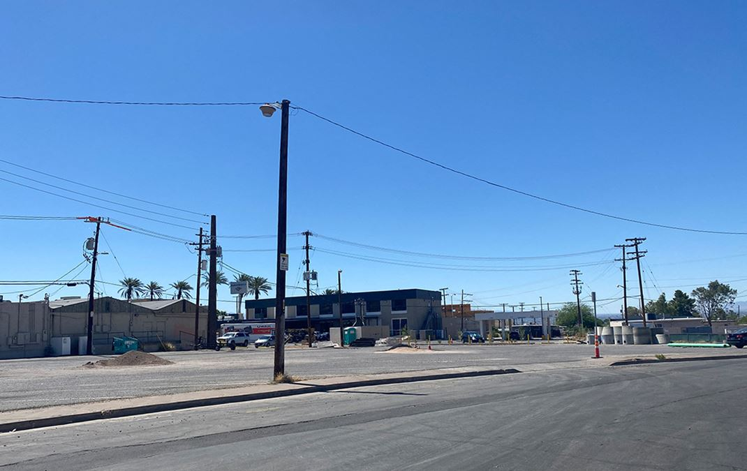 ±0.75 Acres | Zoned Downtown Mixed Use | Henderson