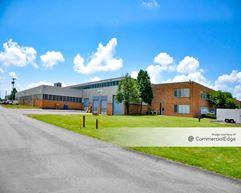 Rutherford Business Center - Murfreesboro
