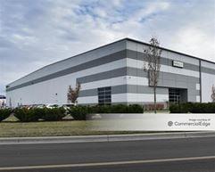Creekside Industrial Center - 2500 Creekside Pkwy - Lockbourne