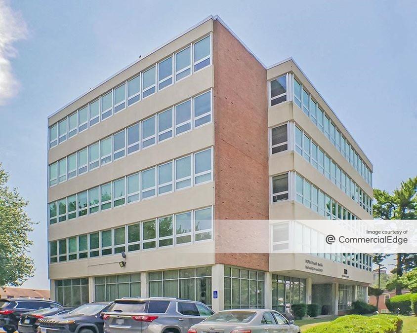 Falls Church Professional Centre