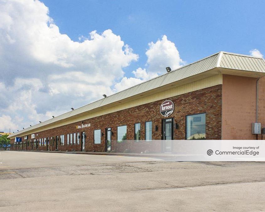 Air Park Business Park - 1250 Scottsville Road