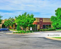 Cummings Research Park West - Park West Center - 101 Quality Circle NW - Huntsville