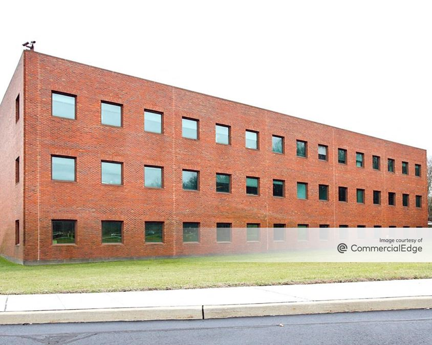 New Jersey Natural Gas Company Headquarters