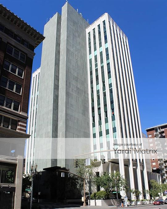 Union Bank of California Tower