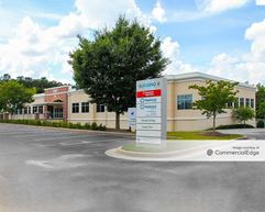 Conyers Medical Park - Conyers