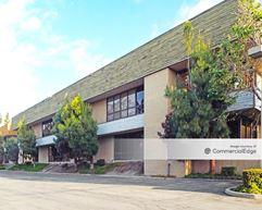 Palo Verde Professional Building - Montclair
