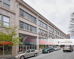 46 Haywood Street - Asheville