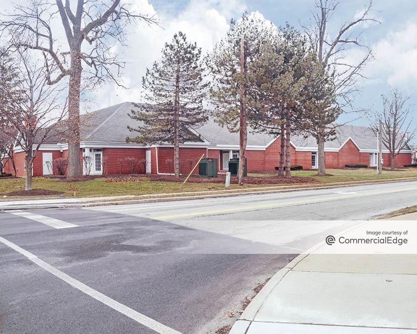 3740 West Sylvania Avenue