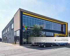 Kruidenier Building - Des Moines
