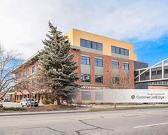 Lemay Medical Office Building - Fort Collins