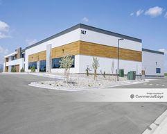 The Collective at the Colorado Tech Center - Building 2 & 3 - Louisville
