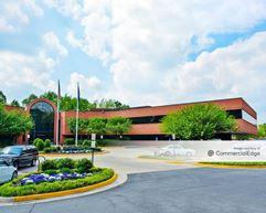 Merrifield Tech Center - Fairfax