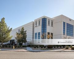 Golden Triangle Industrial Park - Bldg. M - North Las Vegas