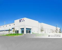 Crossroads Commerce Center - Building 3 - Tampa