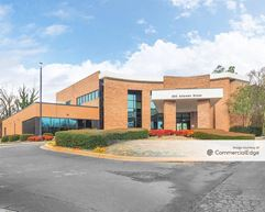 St. Francis Professional Medical Center & 200 Andrews - Greenville