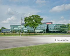 BAE Systems Sterling Heights Facility - Sterling Heights