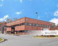 Mount Pleasant Medical & Professional Center - Scranton