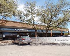 One De Zavala Center - San Antonio