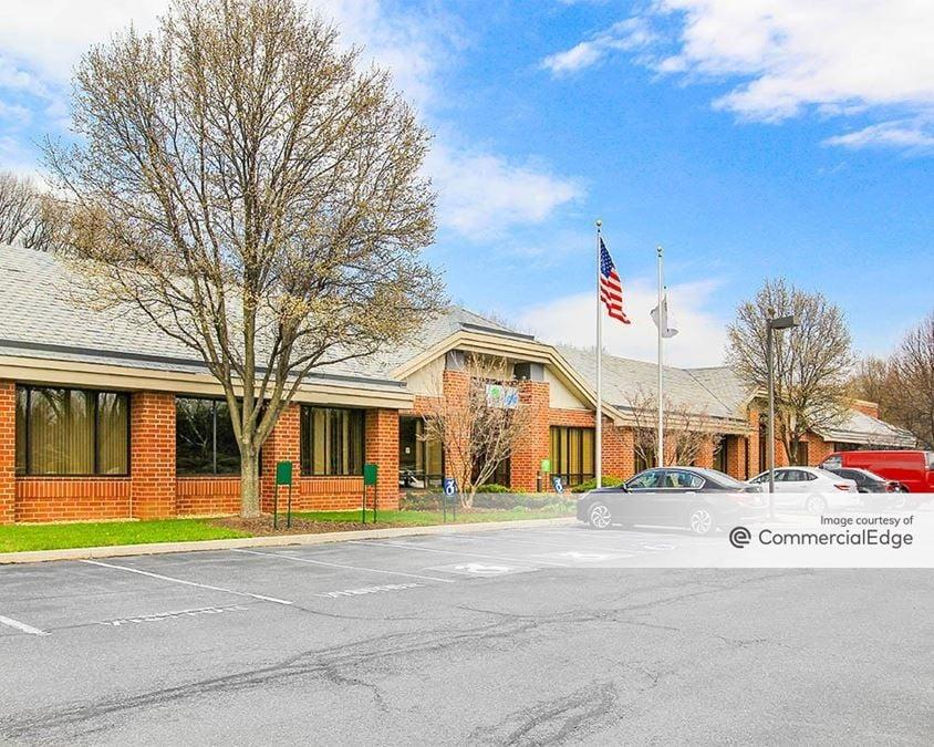 Lehigh Valley Corporate Center - 1455 Valley Center Pkwy