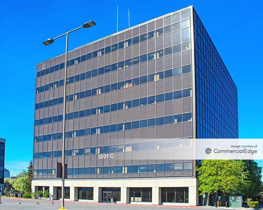 Calais Office Center - Calais I