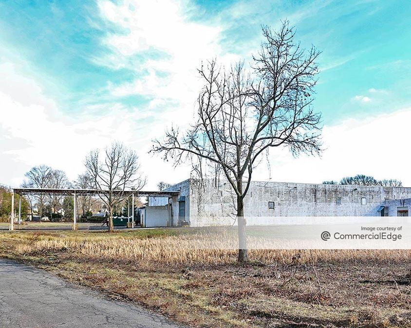 Bridgewater Industrial Park - 1211 Ford Road