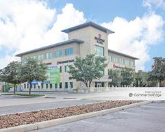 Metropolitan Methodist Gateway - San Antonio