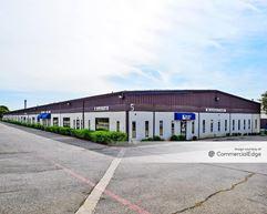 Riverbend Business Park - Buildings 5-8 - Fort Worth