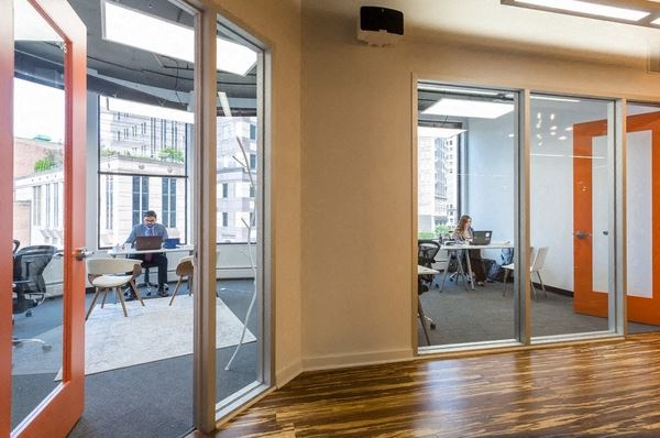 Office Freedom | Liberty Avenue