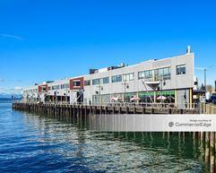 Pier 70 - Seattle