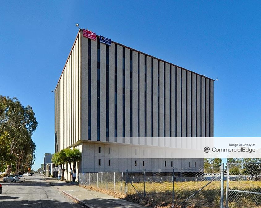 Peninsula Professional Center