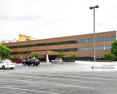 St. Vincent's East Medical Office Building 48 - Birmingham