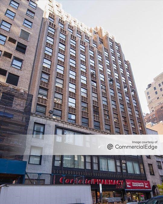 55 West 39th Street