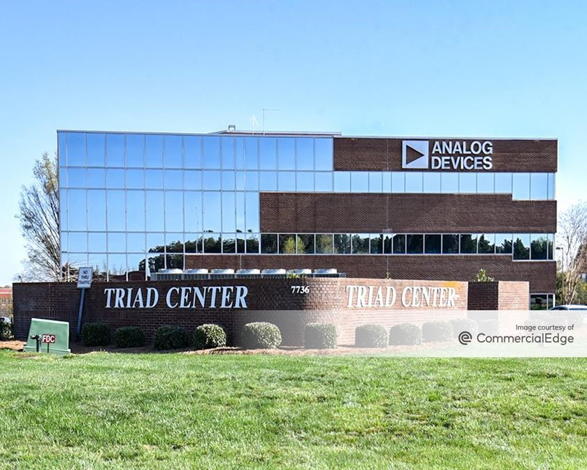 One Triad Center
