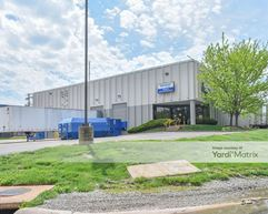 8404-8476 Mid County Industrial Drive - St. Louis