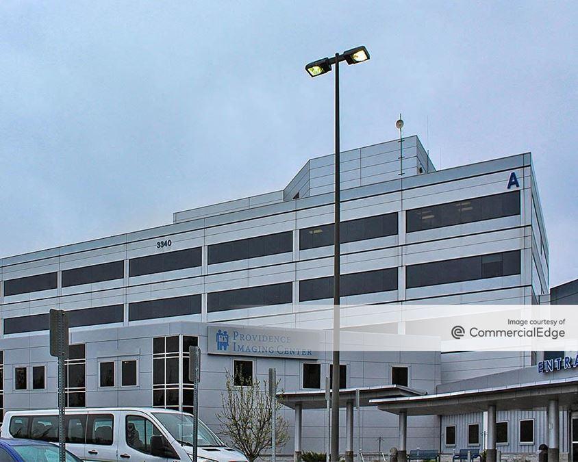 Providence Alaska Medical Center - Medical Office Building A
