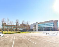 Gallup Riverfront Campus - Omaha