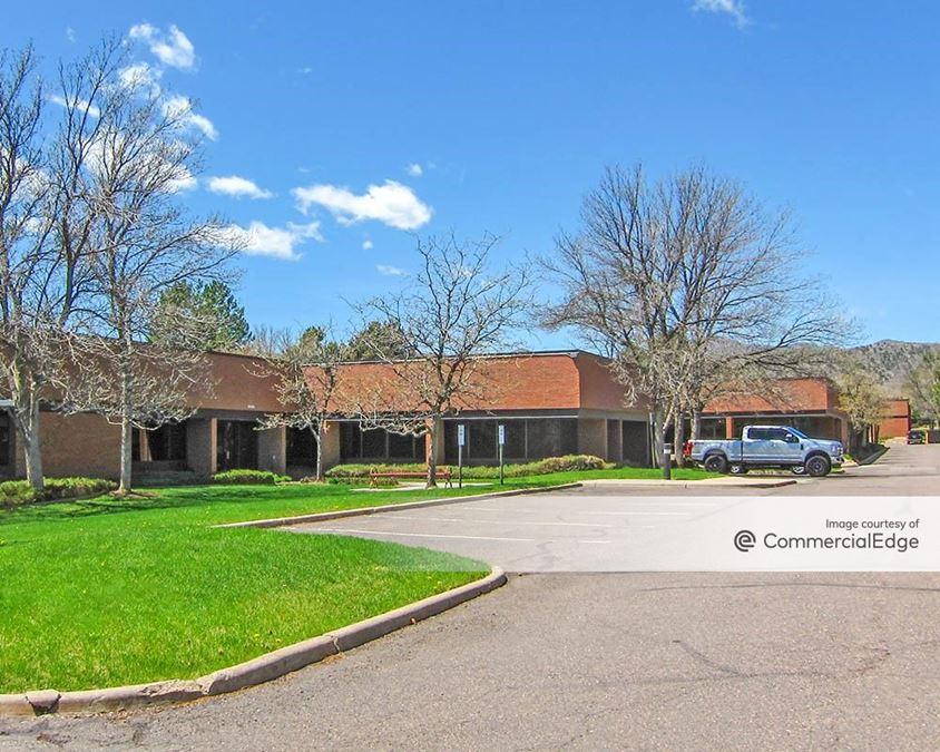 Ken Caryl Business Center - 10394 West Chatfield Avenue, 10499 & 10579 West Bradford Road