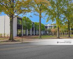 Forest Office Park - Jefferson Building - Henrico