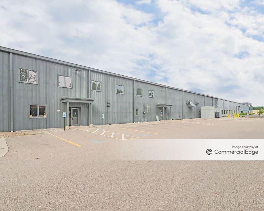 Dart Container Building 5