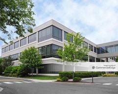 Wilton Corporate Park - 60 Danbury Road - Wilton