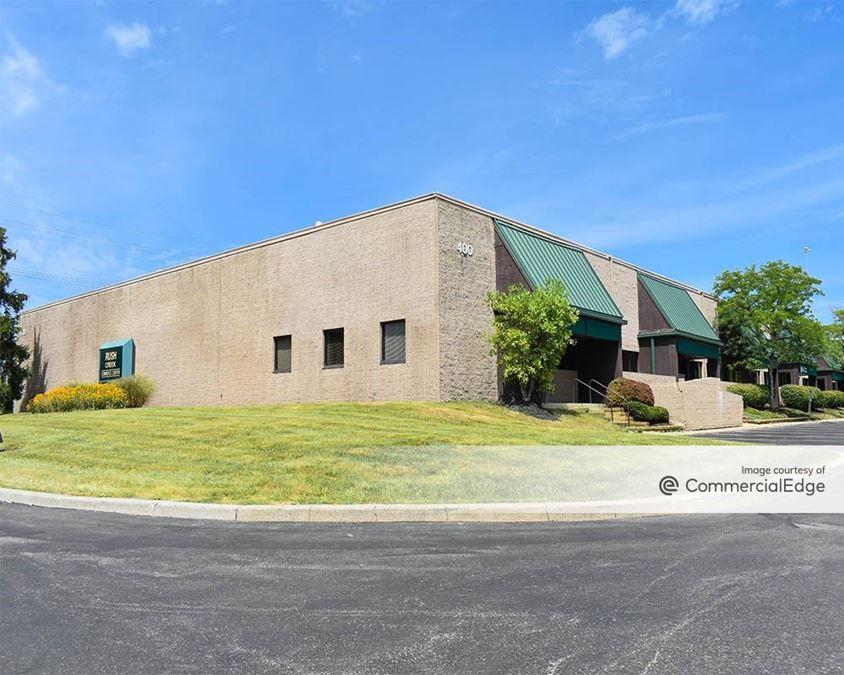 Rush Creek Commerce Center I