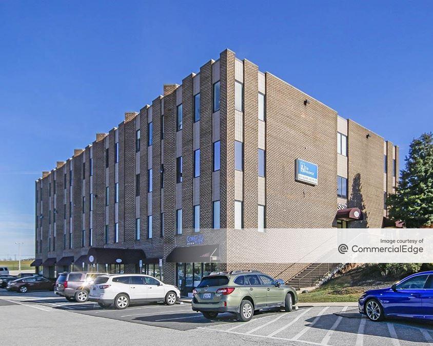 Westminster Professional Center