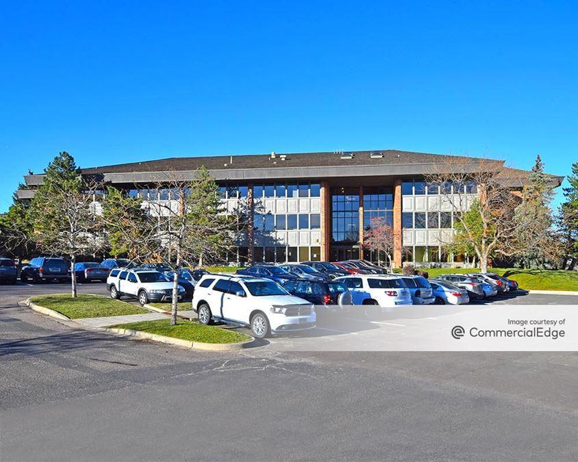 Denver West Office Park - Building 18